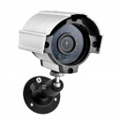 600TVL Hi-Resolution Bullet Camera